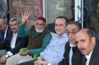 AK Partili Ağar;'Harika Hizmetler Yapacağımıza İnanın'