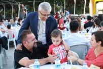 ADALET KOMİSYONU - Antalya Adliyesi'nde Engelli Erişebilirliği Sağlanacak