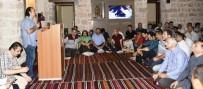 ABDULLAH ÇALIŞKAN - Antalya Mevlevihanesi Törenle Açıldı