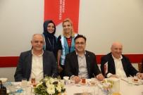 İLKER AYCI - Atatürk Havalimanı Apronunda Ramazan Etkinliği