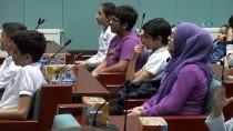 ÇOCUK BAYRAMI - Avcılar'a Fen Lisesi Müjdesi