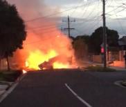 MELBOURNE - Avustralya'da Uçak Kazası Açıklaması 1 Ölü