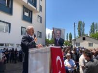 HAYVAN PAZARI - Bakan Arslan Açıklaması 'Kağızman'ı Yeniden İnşa Ettik'