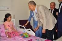 Bakan Demircan Açıklaması '2023 Yılına Kadar Türkiye'de Pratisyen Hekim Açığı Kalmayacak'