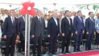 BİLİM SANAYİ VE TEKNOLOJİ BAKANI - Bakan Özlü Açıklaması 'Akçakoca Artık Türkiye Markasıdır'