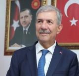 SAĞLIKLI YAŞAM - Bakanı Demircan Açıklaması 'Samsun'un 30 Yıl Sağlık Yatırımı Sorunu Olmayacak'