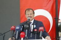 SAĞLIKLI HAYAT - Başbakan Yardımcısı Hakan Çavuşoğlu Açıklaması