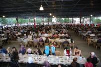 YENIKÖY - Başkan Büyükkılıç, Yeniköy Halkıyla İftarda Bir Araya Geldi