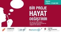 BILGI ÜNIVERSITESI - 'BİLGİ Genç Sosyal Girişimci Ödülleri' Başvuruları Bekliyor