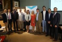 FARUK ECZACıBAŞı - Blockchain Türkiye Platformu Kuruldu