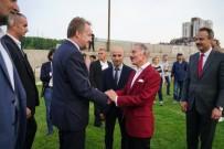 BAYRAMPAŞA BELEDİYESİ - Bosna Hersek Cumhurbaşkanı İzzetbegoviç Açıklaması 'Müslüman Dünyasının Tek Lideri Recep Tayyip Erdoğan'dır'