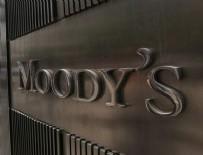 GARANTI BANKASı - Moody's'ten Türkiye'ye yeni operasyon!
