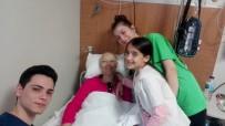 KÖK HÜCRE NAKLİ - Çankaya Ailesi İçin Yardım Kampanyası