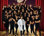 TÜPRAŞ - 'Çok Yaşa Tiyatro' Aliağalılarla Buluşacak