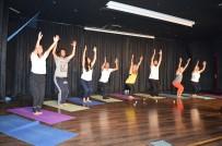 SEÇMELİ DERS - Derslere Konsantrasyonda Yoga Etkisi