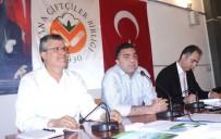 Doğru Açıklaması 'Adana'nın Tarıma Dayalı Sanayide Teşvik Alması Gerekir'