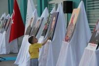 MURAT BULACAK - Dörtyol'da Şehit Aileleri Ve Gaziler Onuruna İftar Verildi