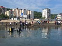 Dün Serinlemek İçin Denize Giren Lise Öğrencisinin Cansız Bedeni Bulundu