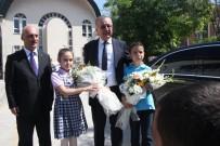 OKUL ÖNCESİ EĞİTİM - Edirne'de 56 Bin 91 Öğrenci Karne Heyecanı Yaşadı