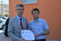 ALI SıRMALı - Edremit'te 58 Öğrenci Eğitime Kazandırıldı