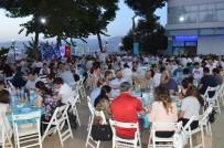 SOSYAL HİZMET - Ekrem Özdemir, 'Biz Büyük Bir Aileyiz'
