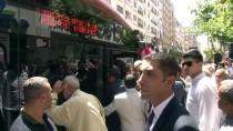 OKTAY KALDıRıM - Elazığ'da Elektrikli Otobüsler Hizmete Girdi