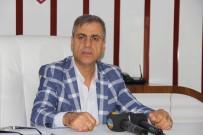 HACı MURAT - Elazığspor Tolungüç'ten Vazgeçti