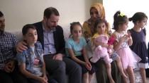 Enerji Ve Tabii Kaynaklar Bakanı Albayrak, Diyarbakır'da