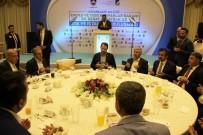 HASAN BASRI GÜZELOĞLU - Enerji Ve Tabii Kaynaklar Bakanı Berat Albayrak Açıklaması