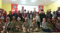 ATATÜRK İLKOKULU - Erdek'te 'Oy Çanakkale Yiğitleri' Sahnelendi