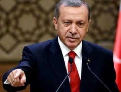 Erdoğan'dan flaş OHAL açıklaması!