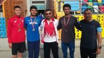 TURKCELL - Erzincanlı Sporcu Milli Takımda