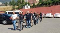 MUVAZZAF ASKER - FETÖ Şüphelisi 6 Asker Daha Adliyeye Sevk Edildi