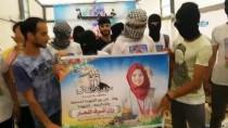 GÖZ YAŞARTICI GAZ - Gazze'nin İsrail Sınırında 100 Filistinli Yaralandı
