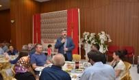 SOSYAL HİZMET - Gediz Belediyesi'nden Engellilere İftar