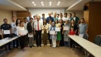İSMAİL ÖZTÜRK - 'Gençler Kodlasın, Zonguldak Kazansın'