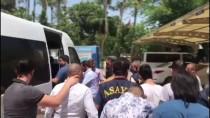 KİREMİTHANE - GÜNCELLEME - Mersin'deki Cinayet