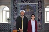 SOĞUKPıNAR - Hafız Baba Ve Oğul, Eşsiz Bir Kur'anı- Kerim Ziyafeti Yaşatıyor