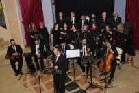 AÇIKÖĞRETİM FAKÜLTESİ - 'Hicaz Faslı' Konseri Beğeni Topladı