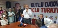 TEVFIK GÖKSU - İçişleri Bakanı Soylu Açıklaması 'Türkiye Kandil'i Bertaraf Etmek Zorundadır. Gereğini Yerine Getirecektir'