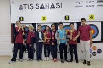 İHLAS - İhlas Koleji Okçulukta Şov Yaptı