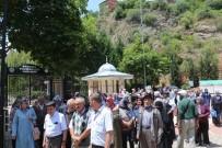 KADIR BOZKURT - İnönü Belediyesi'nden Ramazana Özel İstanbul Turu
