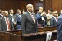 KARA PARA - Jacop Zuma'nın Yolsuzluk Davası Temmuz'a Ertelendi