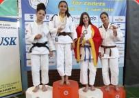 BULGAR - Kağıtsporlu Judoculardan Madalya Ambargosu