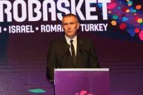 EUROLEAGUE - Kamil Novak Açıklaması 'Euroleague Basketbola Zarar Veriyor'