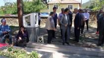 MÜZİK ÖĞRETMENİ - Karneleriyle Aybüke Öğretmenin Mezarına Koştular
