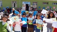 YARIYIL TATİLİ - Kars'ta 66 Bin 890 Öğrenci Yaz Tatiline Girdi