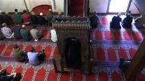 EMEKLİ ÖĞRETMEN - Kastamonu'da Kılıçlı Hutbe Geleneği Asırlardır Sürüyor