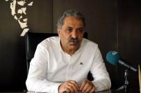 ASAMOAH GYAN - Kayserispor'da Yeni Sezon Hedefi Üst Sıralar