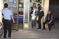 Kırıkkale'de Pompalı Tüfekle Saldırı Açıklaması 6 Kişi Yaralandı